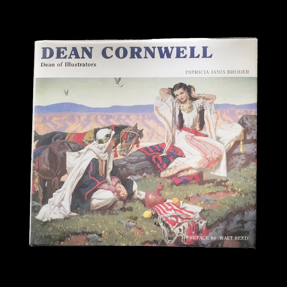 Dean Cornwell, Dean of Illustrators