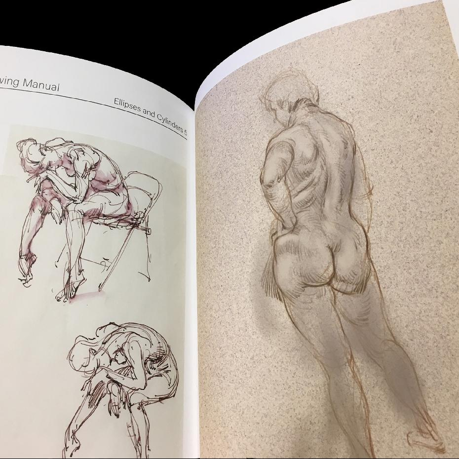Drawing Manual