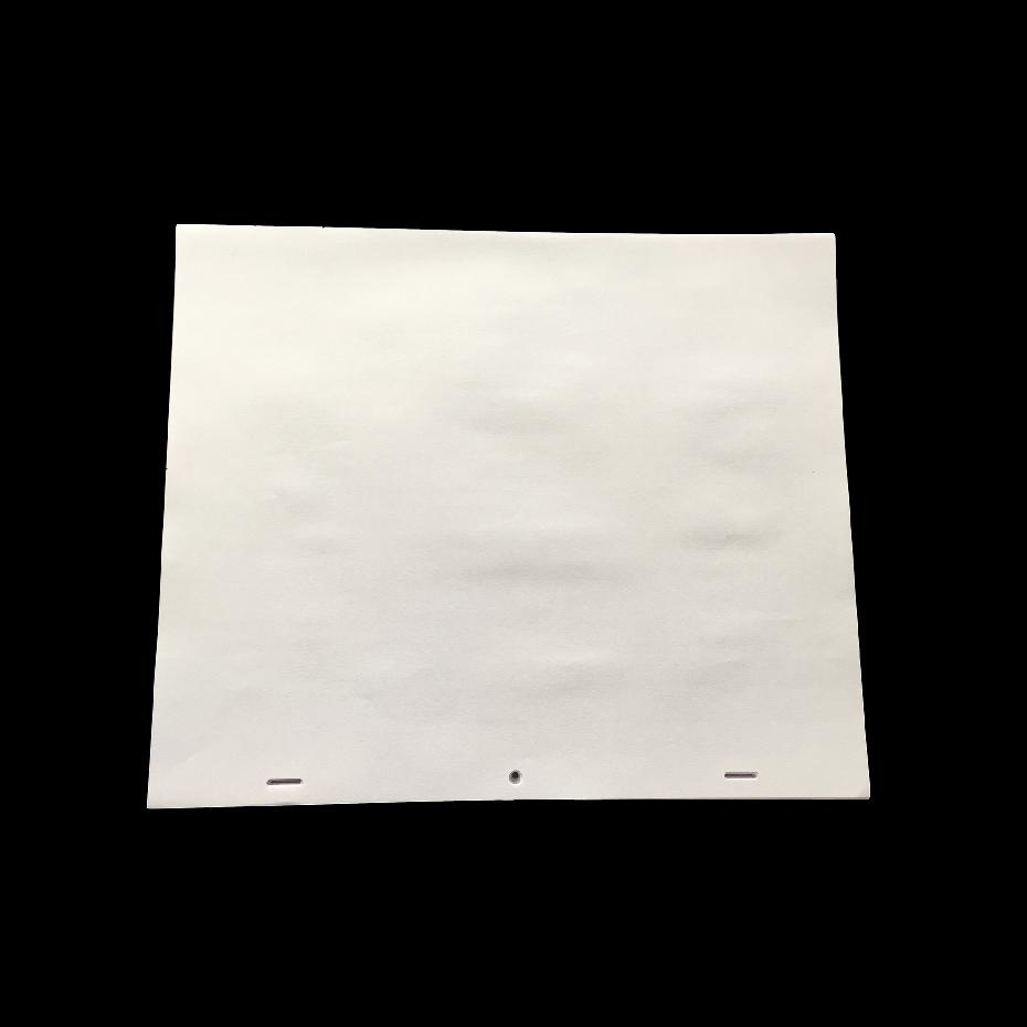 100pk 12fld. Animation Paper