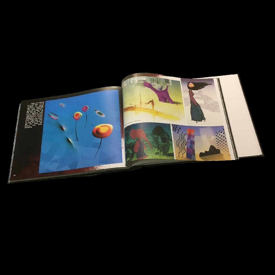 dream worlds production design for animation bacher hans