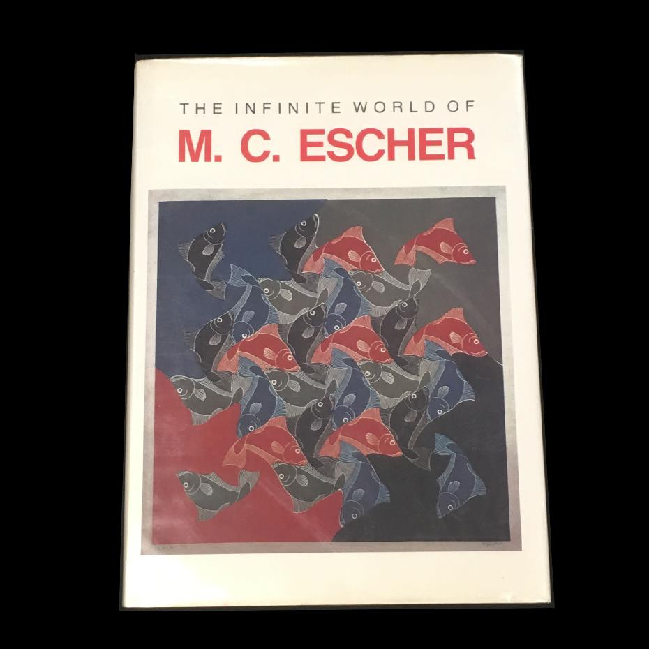 The Infinite World of M. C. Escher