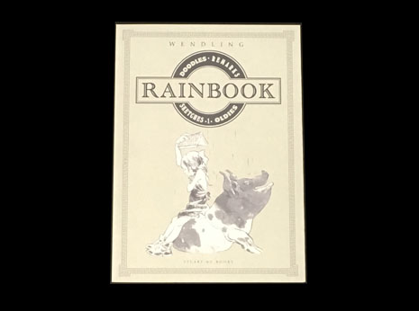 Rainbook