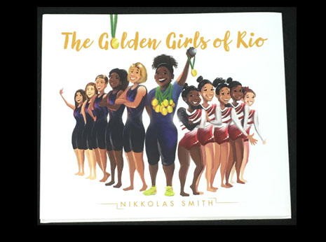 The Golden Girls of Rio