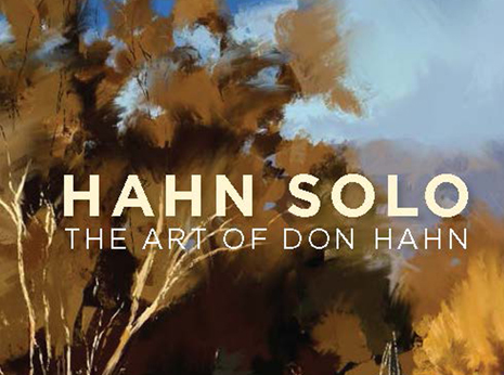 Hahn Solo: The Art of Don Hahn