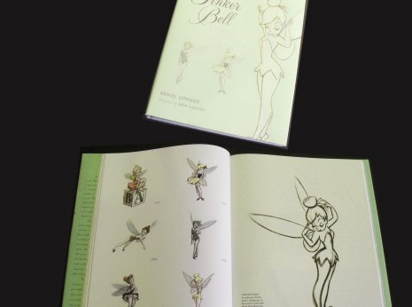 Tinkerbell: An Evolution