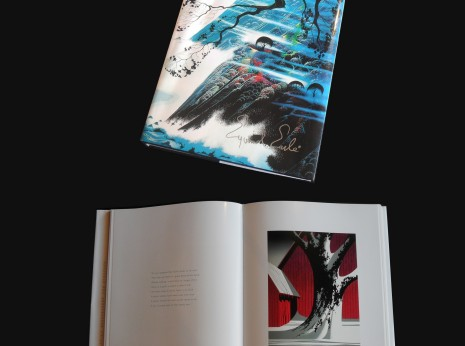 The Comp Graphics of Eyvind Earle, Vol 1: 1940-1990