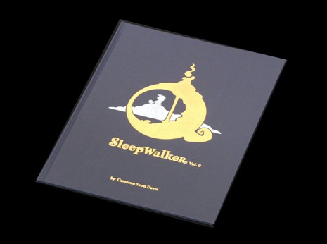 Sleepwalker Vol. 0