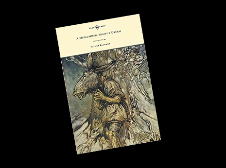 A Midsummer - Night's Dream